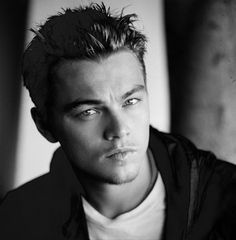 Oh, you want me to marry you, Leo? Okay. If you insist.