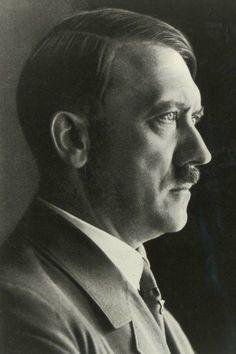 Resume De La Vida De Hitler - Vision specialist