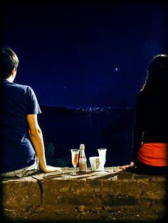 """Serie: """"Itinerarios 2012"""". Tres Fronteras; Puerto Iguazú (Misiones, Argentina). Foto: Ramiro Piazzalonga, Edición: Marina del Valle"""