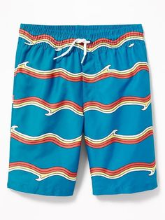 Not Today Satan56 Mens Swim Trunks Quick Dry Printed Beach Shorts with Mesh Lining