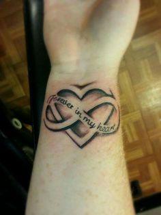 Memorial tattoo More