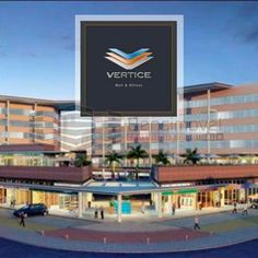 Vertice Mall & Offices