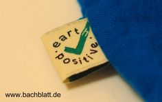 Textilsiegel Serie – Artikel 2: EarthPositive  http://www.bachblatt.de/blog/textilsiegel-serie-artikel-2-earthpositive/