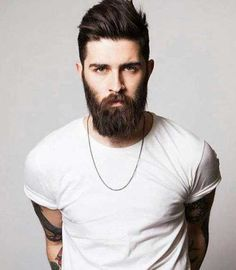 New Trend Mens Hair