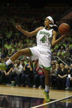 d7734345731 Notre Dame women s basketball  Irish