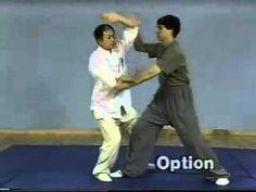 Chin-Na Training Methods Dr. Yang-Jwing Ming 太極擒拿