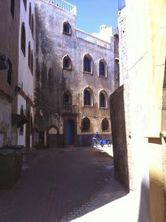 Essaouira Medina...Coco - Morocco