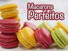 Curso de Macaron - Cecilia de la Fuente