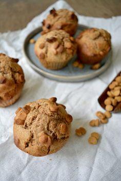 Recept: Speculaas Muffins met schuddebuikjes