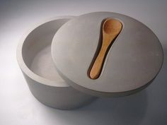 Objects of Design #302: Concrete Kitchen Accessories | Mad About The House