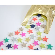 Tanabata stars at PommeNYC