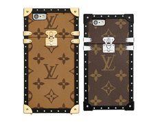 6d5b9c340032 Louis Vuitton Petite Malle iTrunk Collection