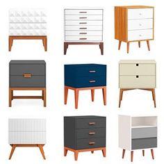 Rustic Home Design, Home Room Design, Bed Design, Home Interior Design, Furniture Legs, White Furniture, Furniture Making, Furniture Design, Mobiliário Art Nouveau