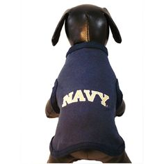 NCAA Navy Midshipmen Cotton Lycra Dog Tank Top, XX-Large >>> Insider's special review you can't miss. Read more  : dog clothes
