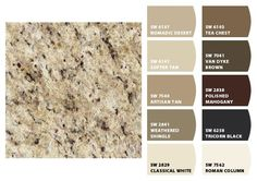 Ideas Kitchen Paint Colors Sherwin Williams Counter Tops For 2019 Kitchen Paint Colors, Paint Colors For Home, Bathroom Colors, House Colors, Kitchen Paint Schemes, Beige Bathroom, Bathroom Ideas, Kitchen Redo, New Kitchen