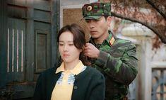 Crash Landing On You-Hyun Bin-KDrama_id-Subtitle Hyun Bin, North Korea Facts, Netflix, Drama Gif, Kim Bum, Jung Hyun, Birth Mother, Kdrama Actors, The A Team