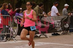 2012 Komen Race for the Cure Baton Rouge Recap (Photos)