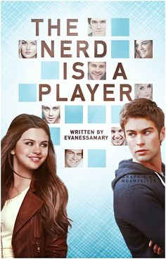 8a1ac17c5f763 The Nerd Is A Player // Book Cover by moonxriver on DeviantArt Wattpad Book  Covers