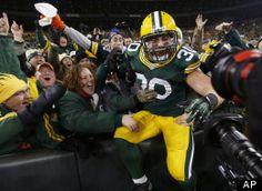 Packers Vikings 2013
