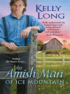 """Read """"An Amish Man of Ice Mountain"""" by Kelly Long available from Rakuten Kobo. An Amish Man Joseph King has good reasons to work an oil rig far from his beloved Ice Mountain . and to mind his own. Books To Read, My Books, Reading Books, Library Books, Amish Men, Amish Books, Historical Romance, Romance Novels, Book Series"""