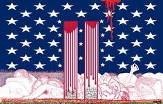 NEW YORK  11 SETTEMBRE- NEW YORK  SEPTEMBER  11