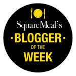 Squaremeal Blogger of the Week -  Restaurant Reviews