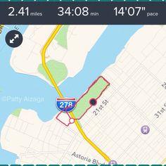 Day 58 of #100happydays: Another day, another run! #enjoyingthislife