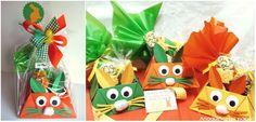 Packaging para Pascua – Anaquiños de Papel