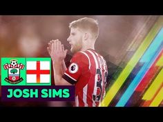Josh Sims vs Everton (Home) HD 720p (27/11/2016)