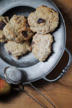 Cookies Vegan con cocco e avena