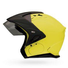 Bell Mag-9 Street Helmet