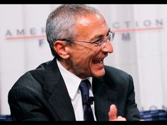 Body Language:  Podesta Interview -Published on Feb 23, 2017