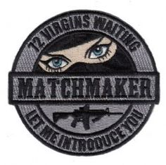 morale patches | Matchmaker Morale Patch - BLACK