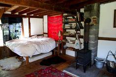 Freunde von Freunden — Mark Firth — Farmer & Restaurateur  , House & Restaurant, Monterey & Great Barrington — http://www.freundevonfreunden...