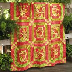 Quilt Patterns Using Large Scale Prints : 1000+ images about Quilts - large scale prints on Pinterest Quilt patterns, Quilt and Fabrics