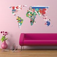 Fun Wall Stickers from Next Wall Stickers