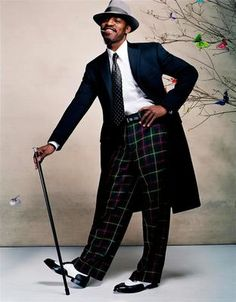 Andre 3000 posters - Size: 12 x 17 inch, 18 x 24 inch, 24 x 32 inch Gents Fashion, Pop Fashion, World Of Fashion, Fashion Sites, Sharp Dressed Man, Well Dressed Men, Andre 3000, Beautiful Men Faces, Vogue