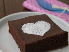 Gâteau au chocolat et mascarpone -