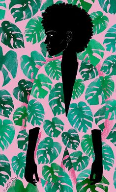 Digital illustration by Caroline Bogo.