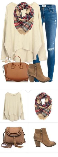 Fall time show begins~ Start from $13.99! Say hello to perfect street style outfits! Take this piece to the date, shopping mall, to brunch and balaba events...Check more at http://Cupshe.com