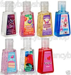 New Bath & Body Works Happy Valentines 2013 Collection