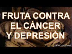Fruta Contra el Cáncer y la Depresión