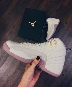 Ladies sink your feet into these Jordan 12 Retro Plum Fog today! Available in GS – Rose Ladies sink your feet into these Jordan 12 Retro Plum Fog today! Available in GS Ladies sink your feet into these Jordan 12 Retro Plum Fog today! Available in GS…, Dr Shoes, Hype Shoes, Me Too Shoes, Black Shoes, Shoes Heels, Black Booties, Pump Shoes, Oxford Shoes, Jordan Shoes Girls