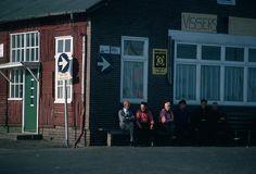 Six men on the Liar's Bench, Urk (1970) #Urk