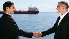 Los intermediarios en el Comercio Internacional