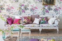 Designers Guild AW15 Cushions
