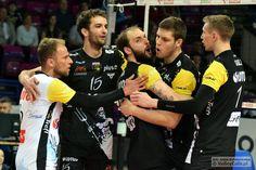 #LOTOSTreflGdańsk #Gdańsk #volleyball #siatkówka #emotions