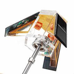 STARK-6 Solar Magnetic Levitation Mendocino Motor Education Model Steam Stirling Engine Sale - Banggood.com Mendocino Motor, Stirling Engine, Magnetic Levitation, Northern Mariana Islands, Marshall Islands, British Virgin Islands, Bosnia And Herzegovina, Grenadines, Solar Energy
