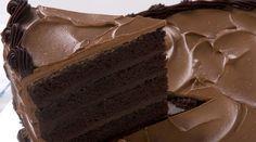 Unbedingt nachbacken! - Unsere liebsten Schoko-Kuchen-Rezepte