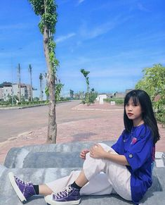Sitting Poses, Cute Photos, Ulzzang Girl, Nice Body, Aesthetic Art, Cool Girl, Avatar, Kpop, Outfits